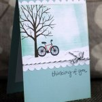Sheltering Tree from Stampin Up