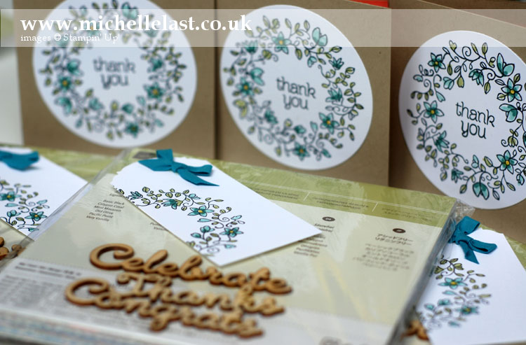 stampin up thank-you-gifts hostess code
