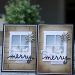 Hearth & Home Christmas Cards
