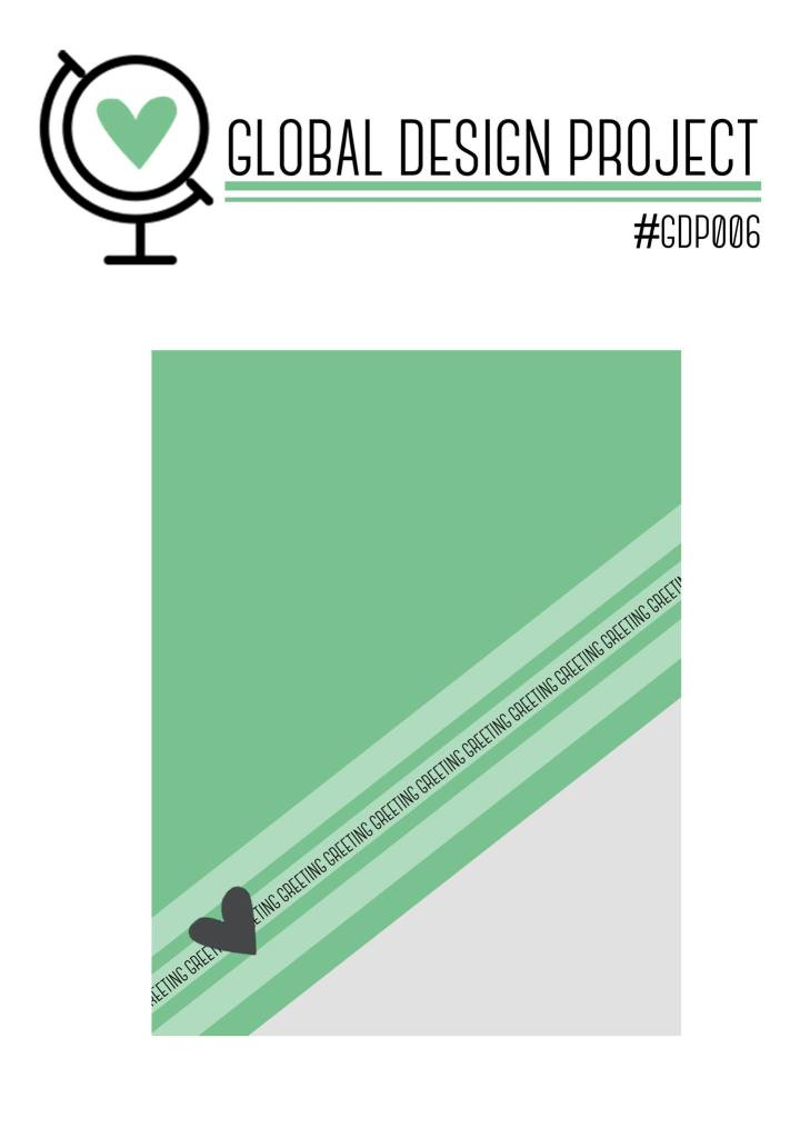 #GDP006 Global Design Project
