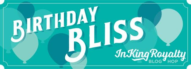 Birthday Bliss blog hop