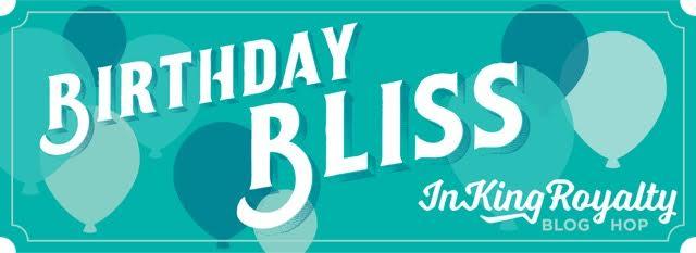 Birthday Bliss blog hop