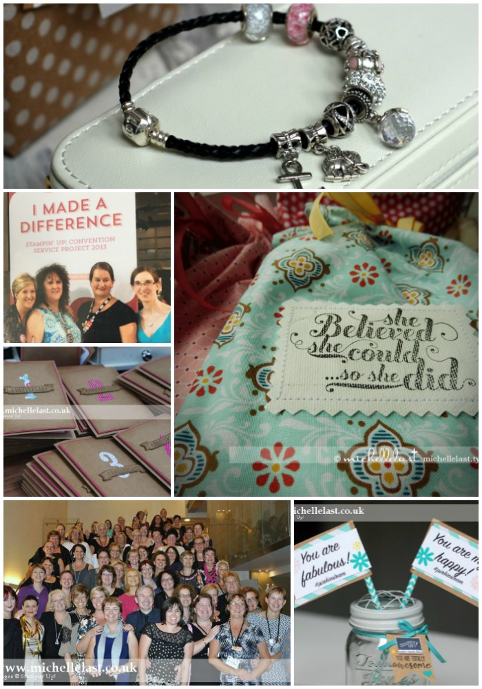 Stampin Up Starter Kit with Michelle Last