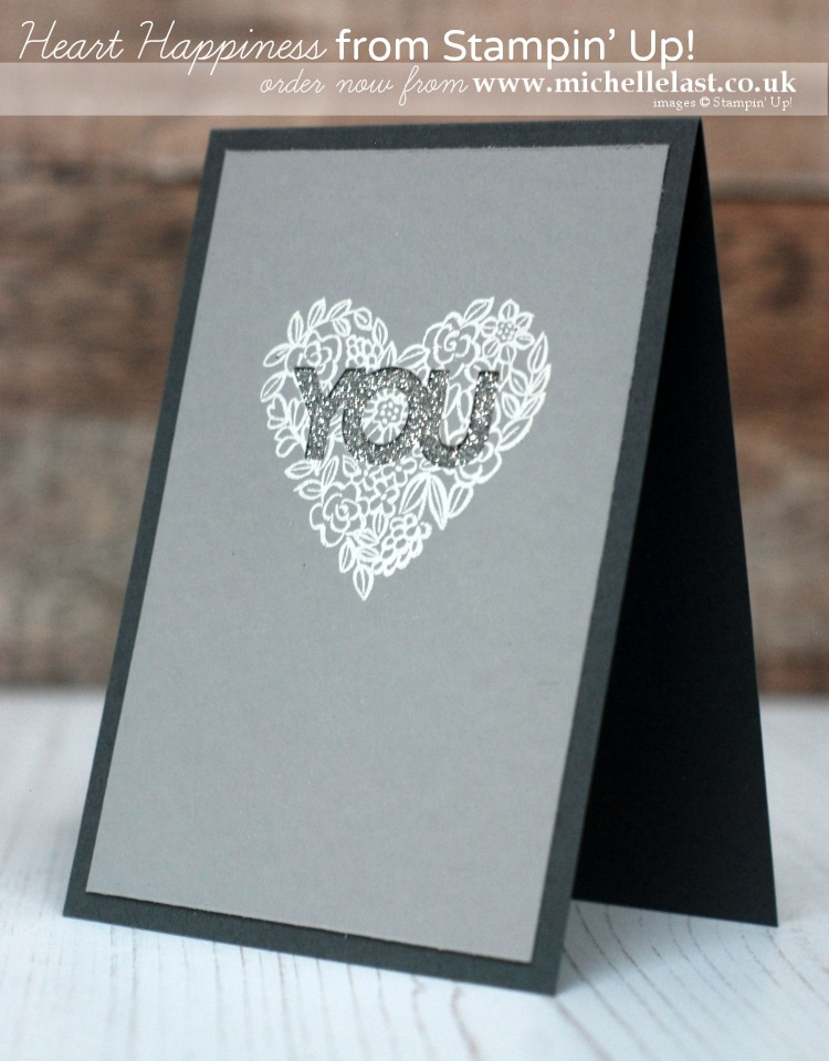 Celebrate You Thinlit Dies free from Stampin' Up!