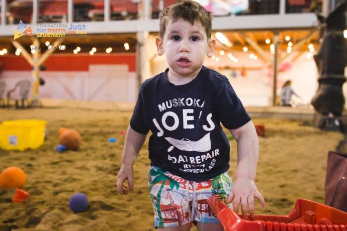 JFK Foundation Beach Party | Michelle Little Photography