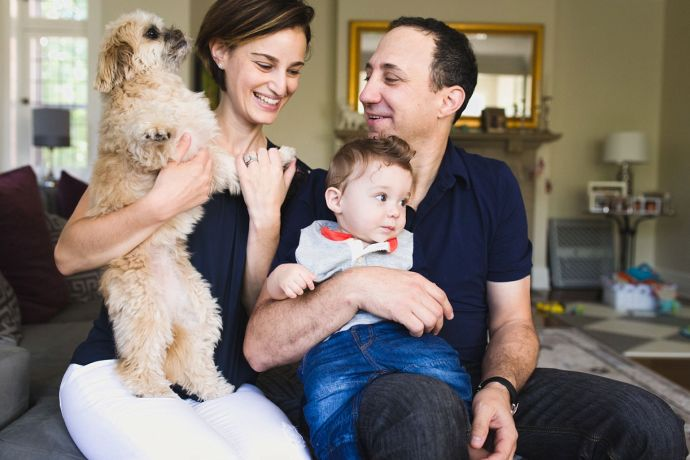 Montreal Family Photography