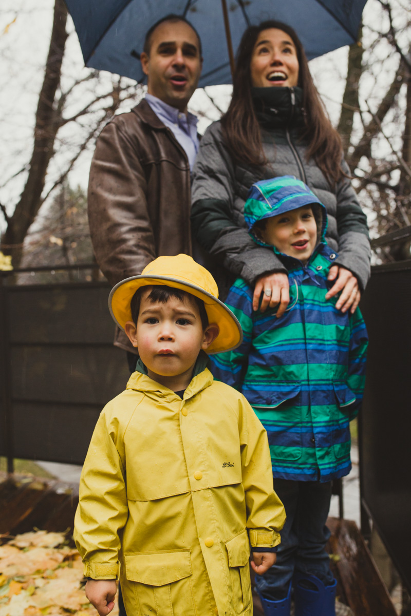 Outremont Family Photographer