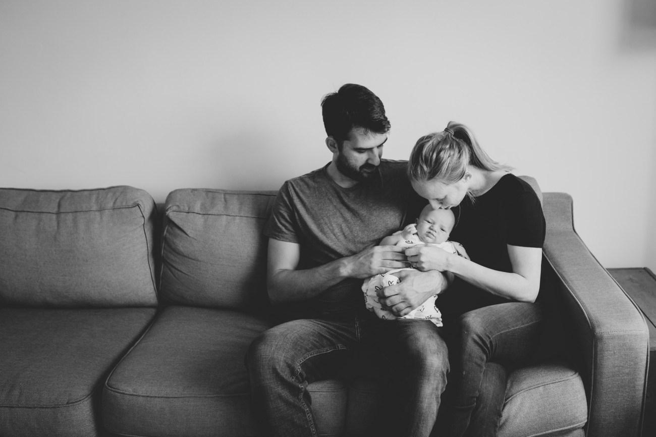 NDG Family Photographer