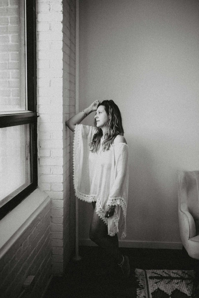 Montreal Boudoir Photographer