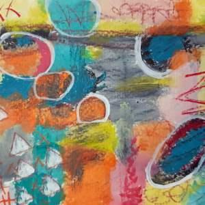 Abstract Art - Originals