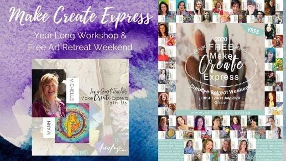 Make Create Express