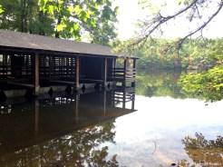 Boat shelter