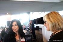 With Nancy Brown of CliftonLarsonAllen