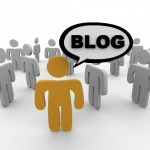 Why Blogging Might Be the Perfect Answer to a Business Slump