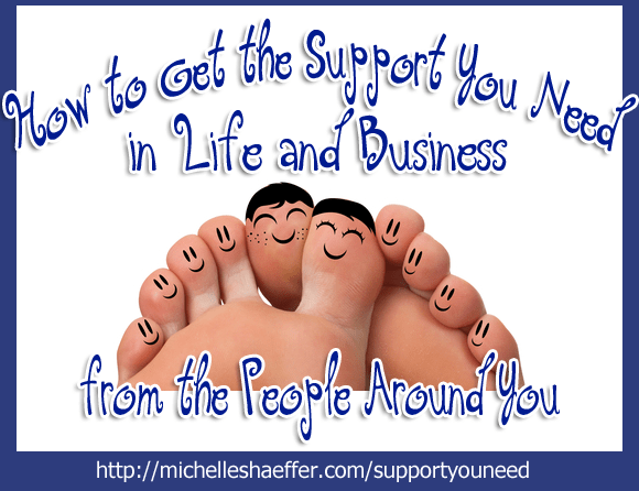 SupportYouNeed