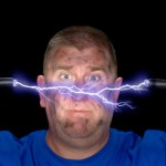 How NOT to Get Electrocuted (Or, How to Conquer Your Biggest Fears)