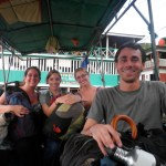 Nicaragua: The Peace Corps Volunteers