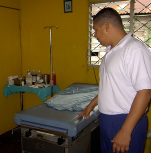 giving birth, pregnancy, Casa de Materna, Nicaragua, Sabalos, San Carlos hospital, ultrasound, San Juan Rio Relief, rural clinics