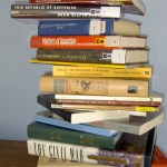 Four Ways I use Goodreads