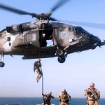 The Skullduggery Involved in Writing about Navy SEALs