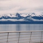 Traveler's Tales: Sailing to Alaska!