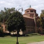 UCLA–Back to the Research Library