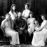 What IS it about the Romanov Family?