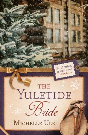 Yuletide Bride Christmas letter