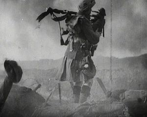 WWI bagpipes, Harry Luden, pipers, trenches, Cock o' the North, Edinburgh Tattoo, British Expeditionary Forces,Battle of Somme, BEF, bagpipes