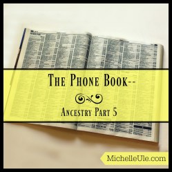 phone book, London phone book, Ancestry.com, genealogy, JSTOR, Google, family names, John Smith, Mary Smith, research, digging.