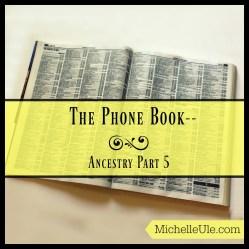 phone book, Oswald Chambers, Ancestry.com, Mrs. Oswald Chambers, Biddy Chambers, research,
