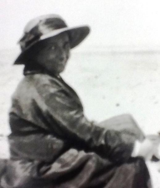 phone book, Mary Riley, Oswald Chambers, Mrs. Oswald Chambers, Ancestry.com