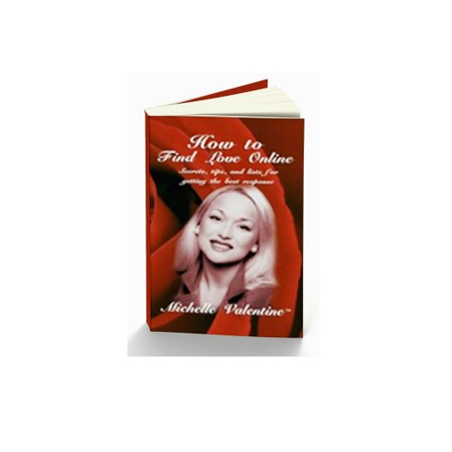 How to Find Love Online book by Michelle Valentine