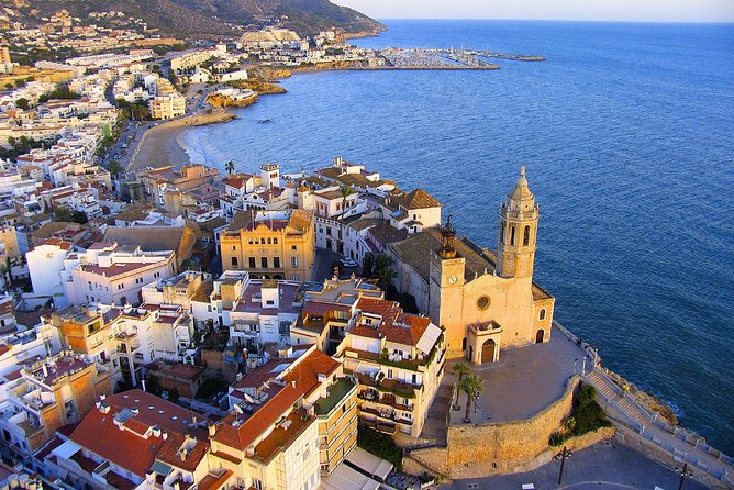Travel to Spain Virtually