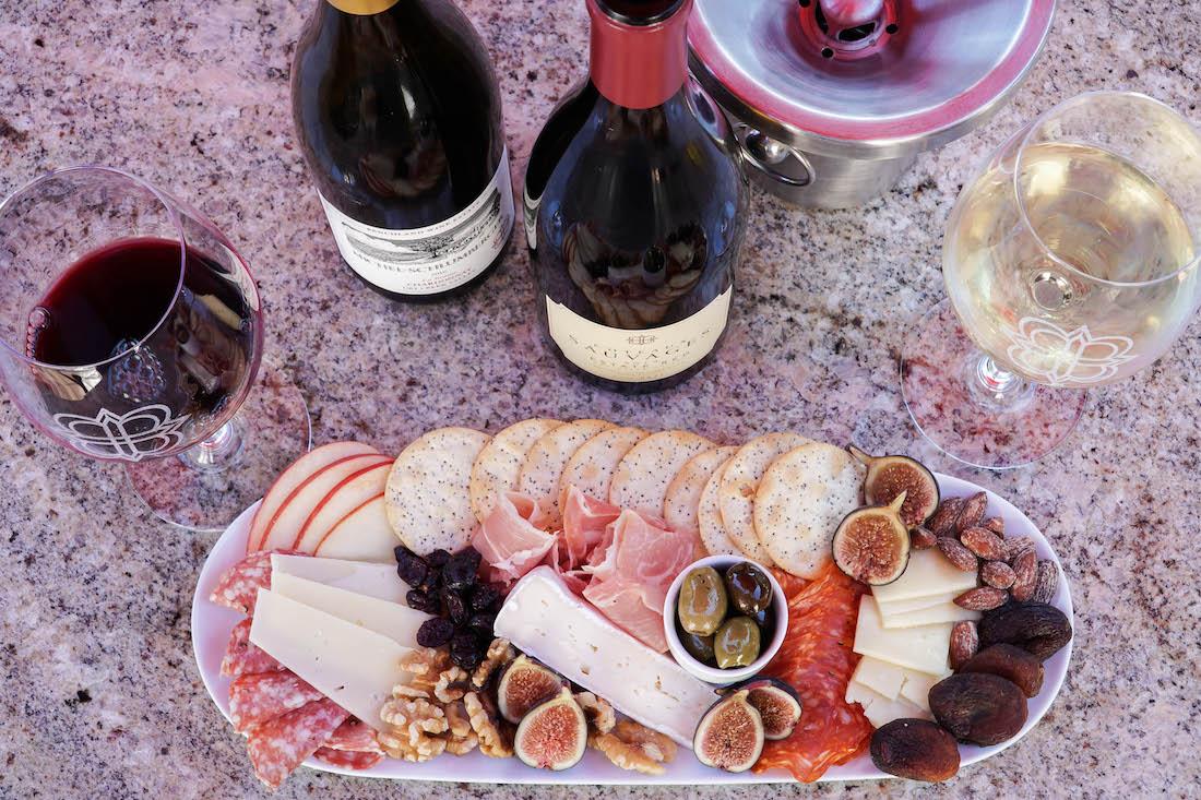 Michel-Schlumberger Wine Estates