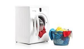 """""""Come convivere con una lavatrice inglese…"""""""