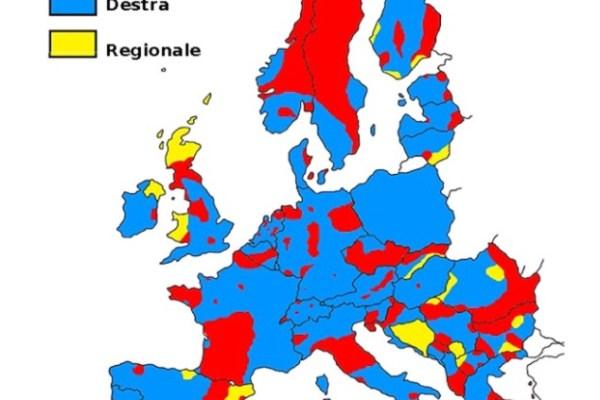 Destre europee
