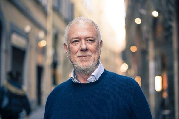 Intervista a Ubaldo Bocci, ex candidato sindaco di Firenze