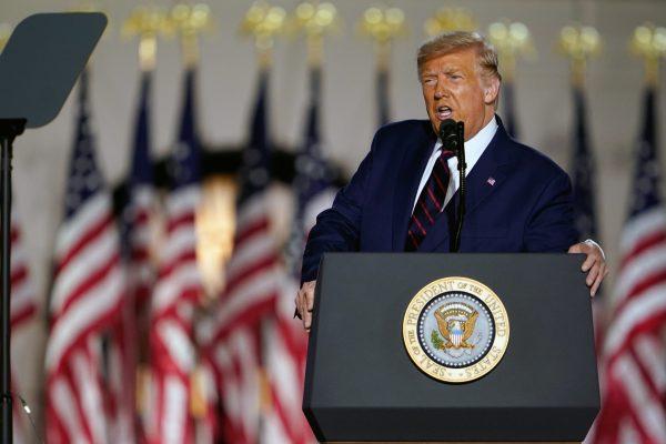Trump: cosa è stato e cosa sarà