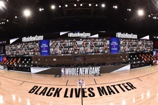 L'NBA e la bolla di Orlando