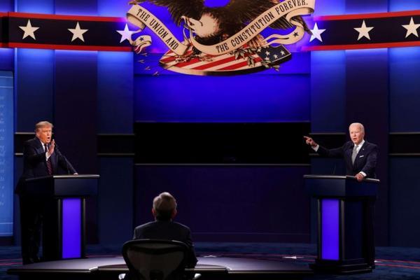 Dibattiti presidenziali in America