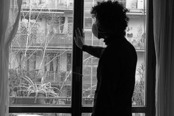 Il lockdown come trauma giovanile