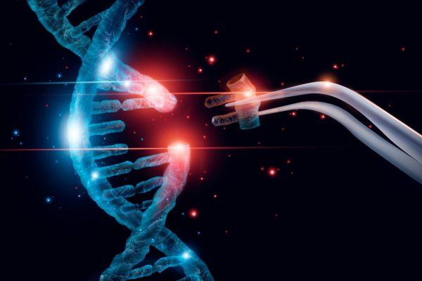 CRISPR: l'editing genomico del futuro