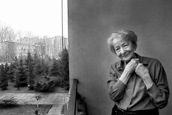 Poeti | Wisława Szymborska