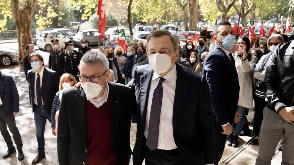 L'Italia è una repubblica antifascista per legge, non per opinione