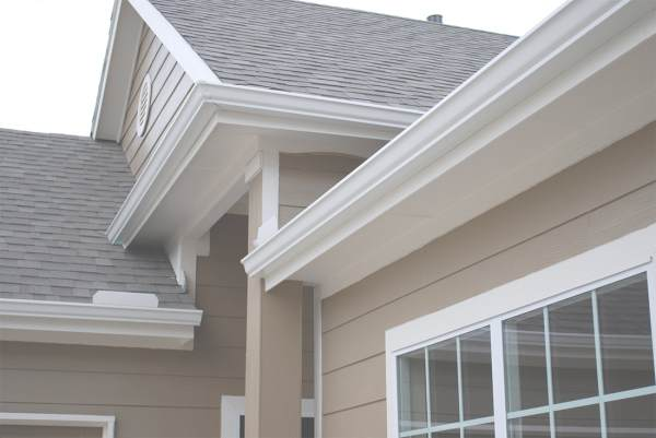 Seamless Gutters - Gutter Services In Mishawaka, IN
