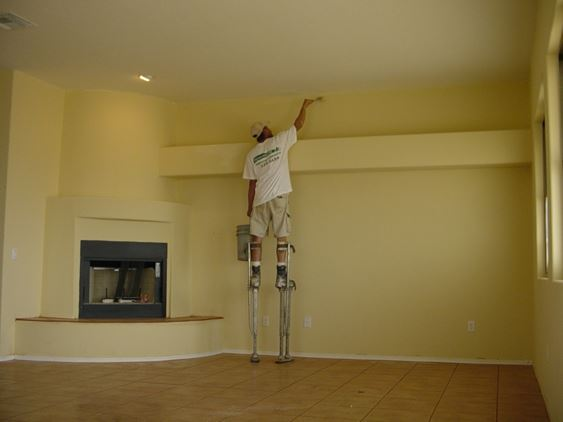 Residential Painting   Painter In Elkhart  IN Residential Painting