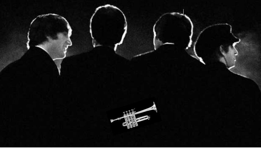 Trompet Beatles