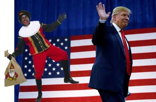 zwarte-trump