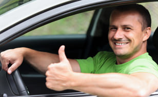 Image result for happy driver